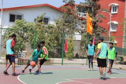 ANNUAL SPORTS AND CULTURAL FEST (2019-2020)