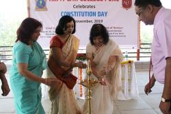 CONSTITUTION DAY CELEBRATION 2019 (26.11.2019)