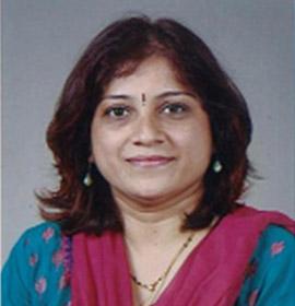 2) Dr. Manisha Shinde