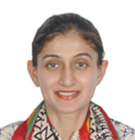 5) Ms Neeti Chadha