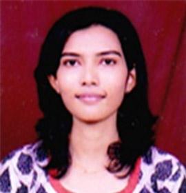 6) Ms. Tapasvi Khairnar