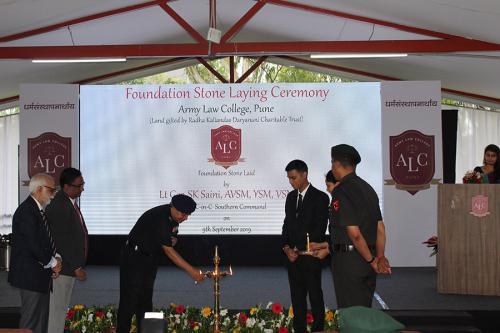 2nd Phase Foundation Ceremony 9 Sept 2019