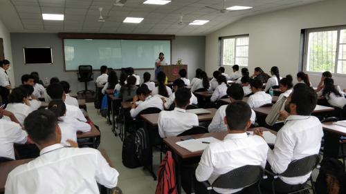 Counselling Session - Bhavana Shiralkar - 29 August 2018